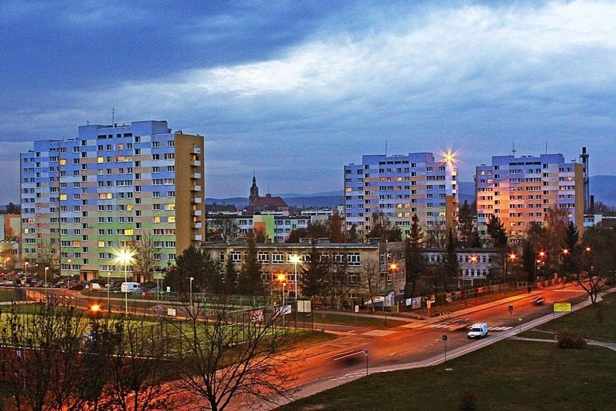 Terminy Zebrań  Części Walnego Zgromadzenia Członków Spółdzielni Mieszkaniowej w Dzierżoniowie