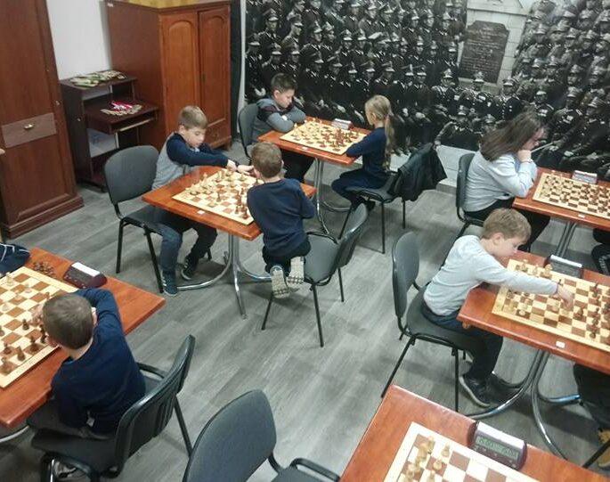 szachy na 100-lecie 3