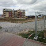 Nowe budynki przy ul. Lawendowej