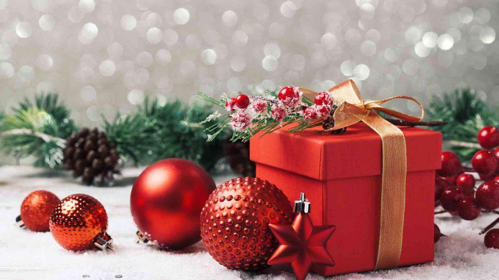 Życzenia świąteczne dla Mieszkańców