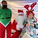 Wizyta św. Mikołaja – zobacz zdjęcia (galeria)