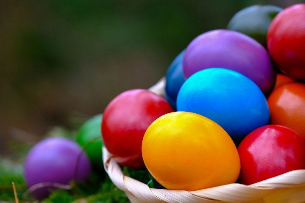 Wielkanocne życzenia dla Mieszkańców